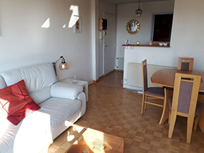 Appartement T3 Bourg du Relecq