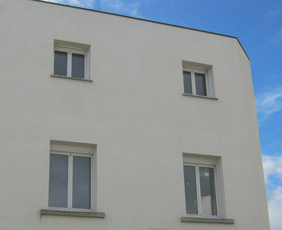 APPARTEMENT NEUF T4 LE RELECQ KERHUON