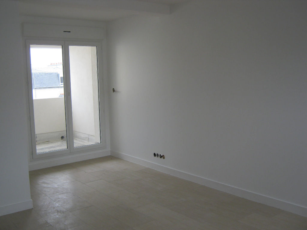 APPARTEMENT NEUF T4 LE RELECQ KERHUON 6/8