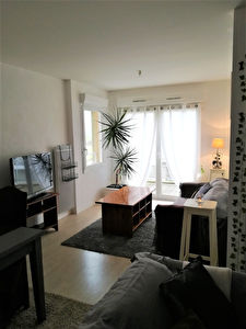 EXCLUSIVITE APPARTEMENT T3 LE RELECQ-KERHUON